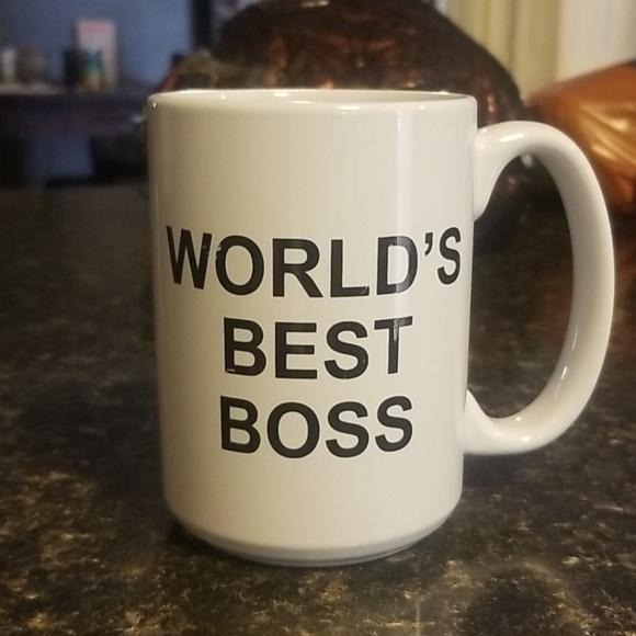 The Office Mug